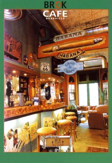 Brok Café