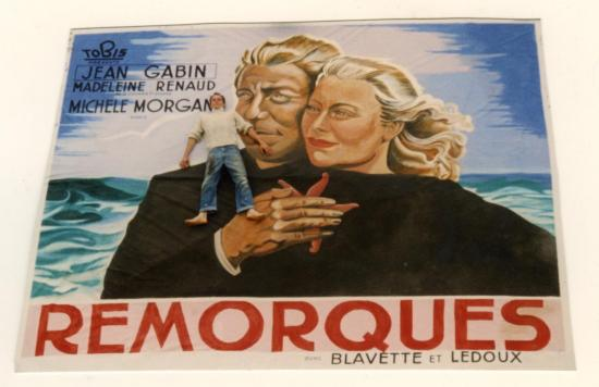 Affiche du film Remorque