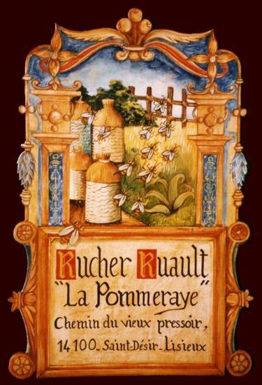 rucher Ruault